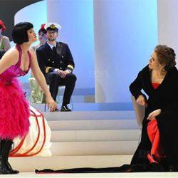 Ariadne auf Naxos – Baden Baden – 2012