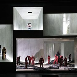 Chowanschtschina – Bayerische Staatsoper – 2007