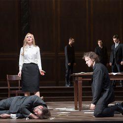 Das Wunder der Heliane – Deutsche Oper – Berlin – 2018