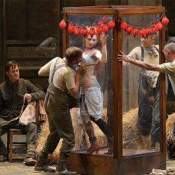Die Soldaten – Salzburger Festspiele – 2012