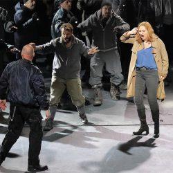 Fanciulla del West – Bayerische Staatsoper – München – 2019