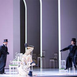 Faust – Salzburger Festspiele – 2016