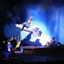 Giulio Cesare in Egitto – Pfingstfestspiele – Salzburg – 2012