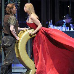 Götterdämmerung – Bayerische Staatsoper – 2012