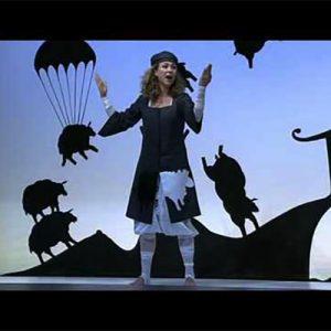 Il Re Pastore – Salzburger Festspiele – 2006