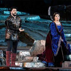 Il Trovatore – Arena di Verona – 2019