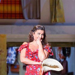 L'italiana in Algeri – Salzburger Festspiele – 2018