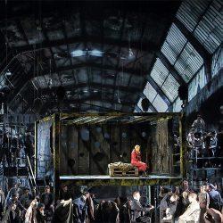 Lady Macbeth von Mzensk – Bayerische Staatsoper – München – 2016