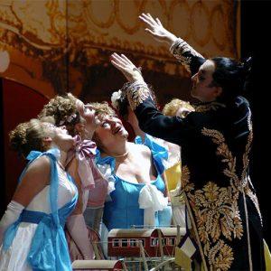 Land des Lächelns – Komische Oper – 2007