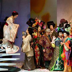 Madama Butterfly – Hamburgische Staatsoper – 2012