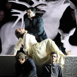 Der MessiMasnadieri – Bayerische Staatsoper – München – 2020