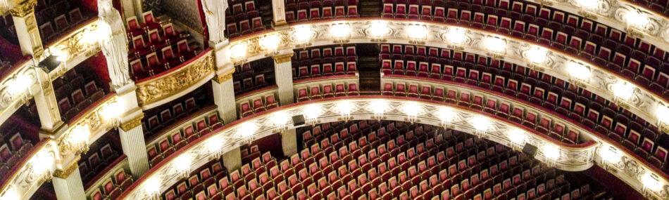 Opera Italia Michele Conti 2019