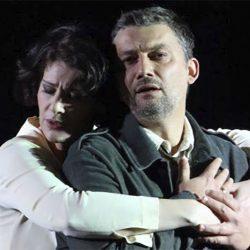 Otello – Bayerische Staatsoper – München – 2018