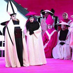 Palestrina – Bayerische Staatsoper – 2009