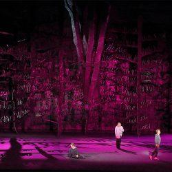 Parsifal – Bayerische Staatsoper – München – 2018