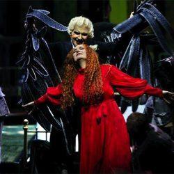 Parsifal – Bayreuth – 2012