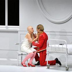 Pique Dame – Salzburger Festspiele – Salzburg – 2018