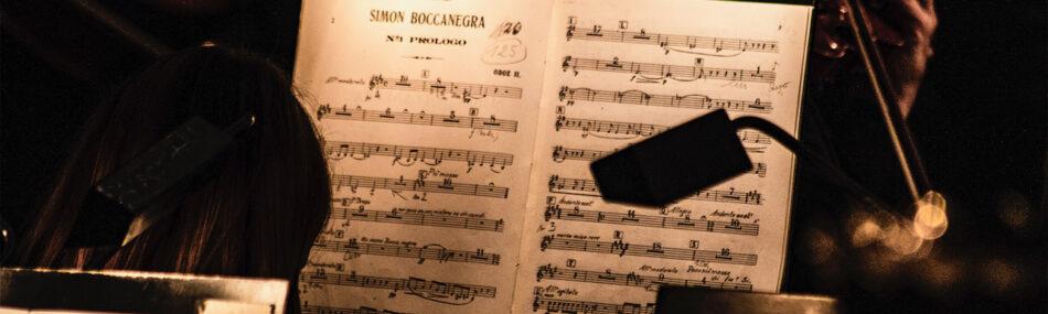 Salzburg Simon Boccanegra 2019 Michele Conti