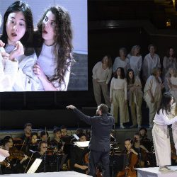 Suor Angelica – Philharmonie – Berlin – 2020