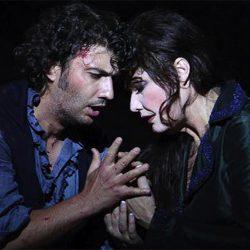 Tosca – Bayerische Staatsoper – 2010