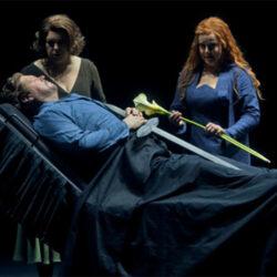Tristan und Isolde Bayreuther Festspiele Bayreuth 2015