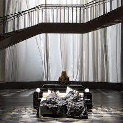 Un Ballo In Maschera – Bayerische Staatsoper – München – 2016