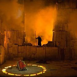 Walküre –Bayreuther Festspiele 2010